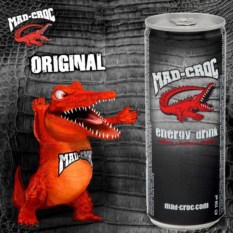 Mad-Croc-Original