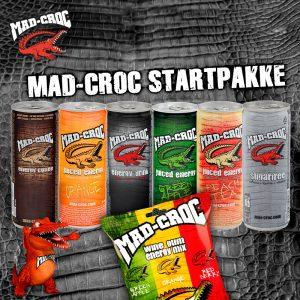 Mad-Croc-Startpakke-